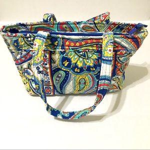 Vera Bradley shoulder hand bag
